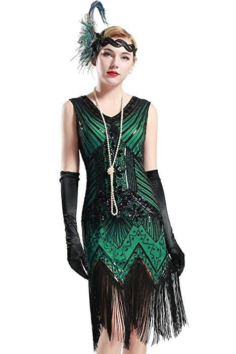 great gatsby costume ideas for womens • gatsby dresses