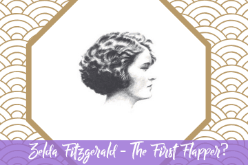 Who Was Zelda Fitzgerald