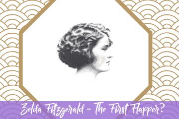 Who Was Zelda Fitzgerald