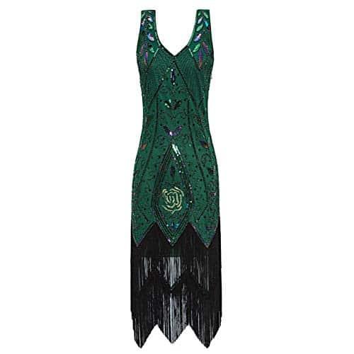 Great Gatsby Costume Dress