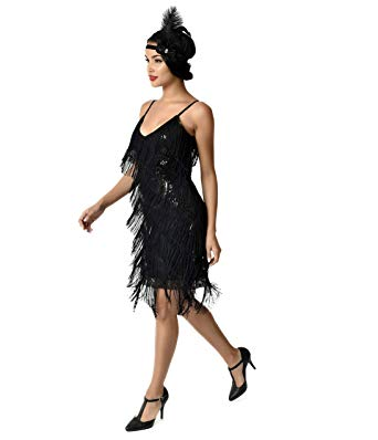 Gatsby Dresses • Dresses for a Great Gatsby Party [ 2019 ]