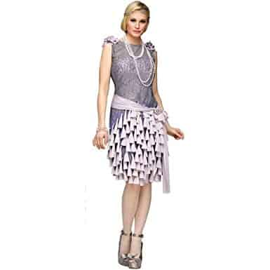 Daisy Great Gatsby Dress