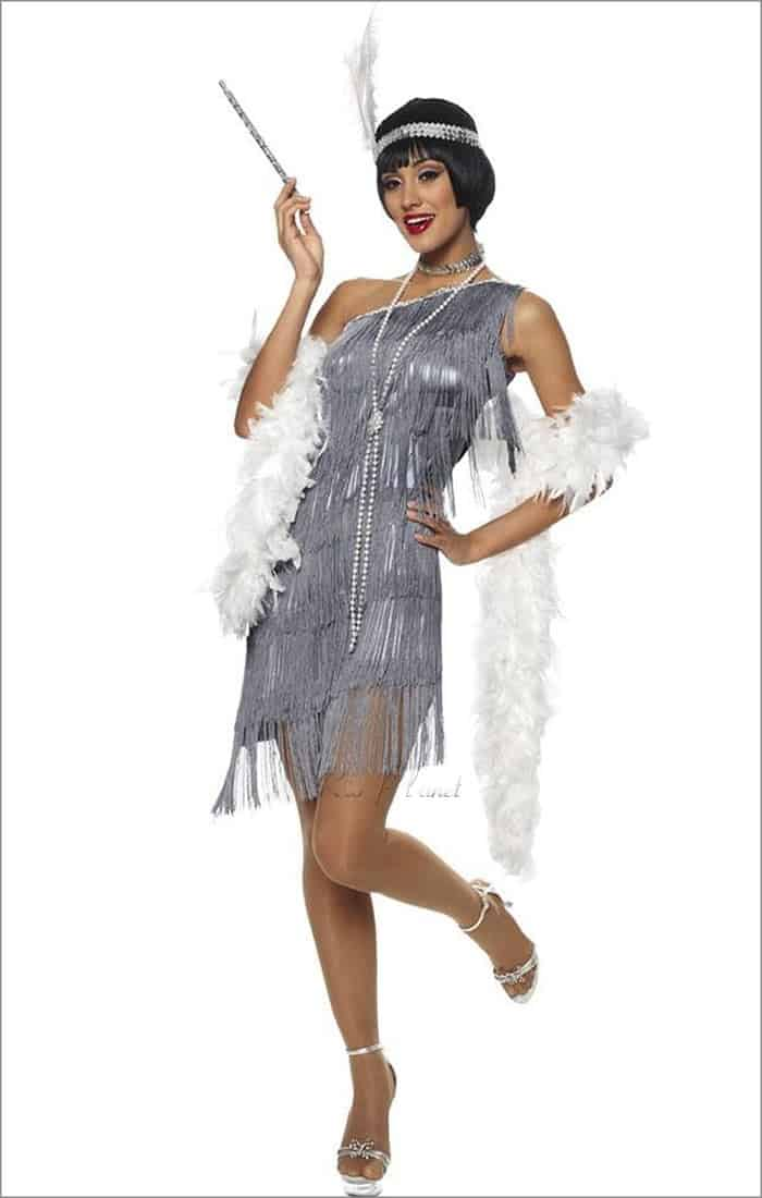 Great Gatsby Costume Dresses