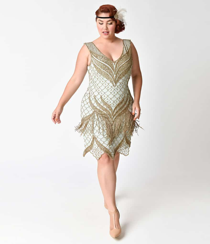 Great Gatsby Dresses Plus Size Great Gatsby Dresses