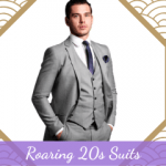 Roaring 20s Suits
