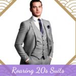 Roaring 20s Suits
