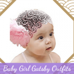 Baby Girl Gatsby Outfits