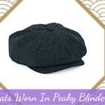 Hats Worn In Peaky Blinders