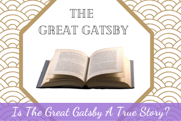 is the great gatsby based on a true story