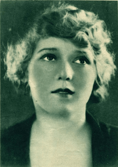Mary Pickford 1920s famous actress