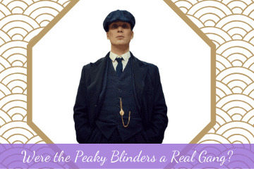 Were the Peaky Blinders a Real Gang?