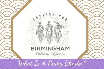 what is a peaky blinder