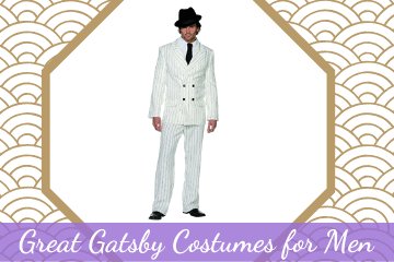 17 Best Great Gatsby Costumes for Men