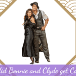 How did Bonnie and Clyde Get Caught?