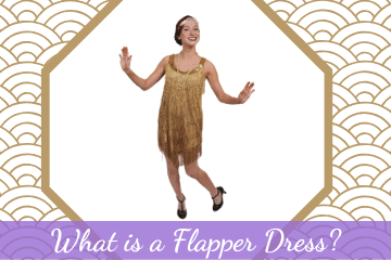 What is a Flapper Dress?