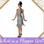 What is a Flapper Girl?