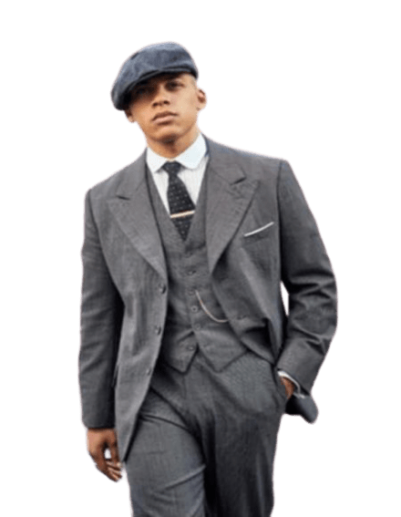 what to wear to a roaring twenties party for men
