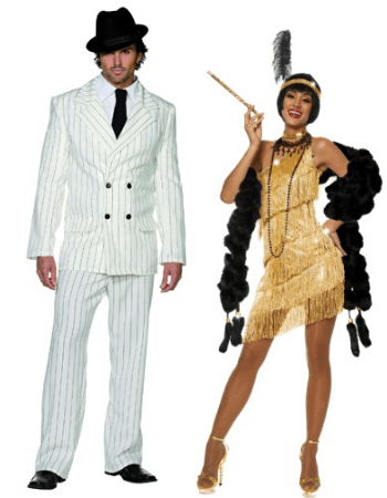 ideas on what to wear to a great gatsby party