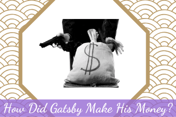 How Did Gatsby Make His Money