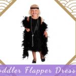 Toddler Flapper Dresses