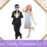 Great Gatsby Costumes for Kids