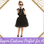 Kids Flapper Costumes Perfect for All Ages!