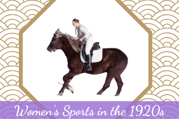 Women's Sports in the 1920s