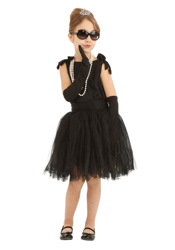 1920s kids flapper dress