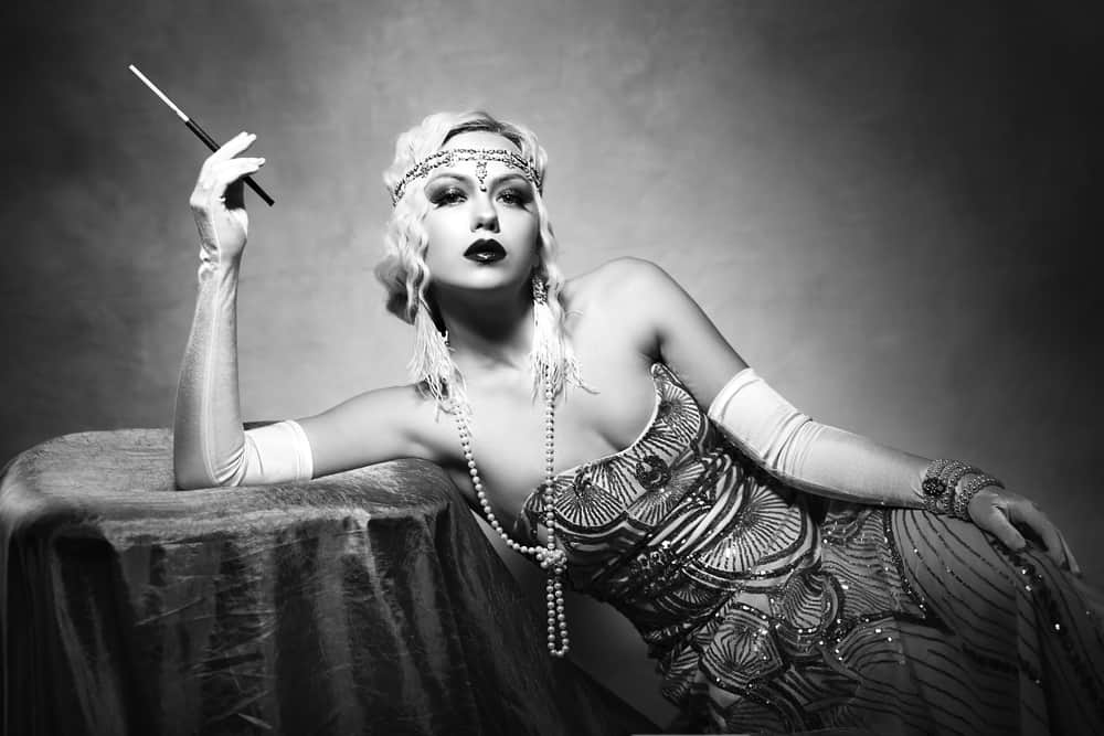 interesting facts about the roaring 20s