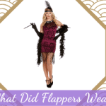 What Did Flappers Wear?